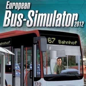 Acheter European Bus Simulator 2012 Clé Cd Comparateur Prix