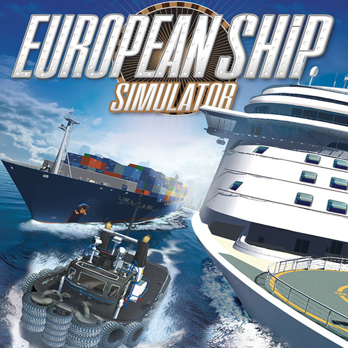 Acheter European Ship Simulator Clé Cd Comparateur Prix