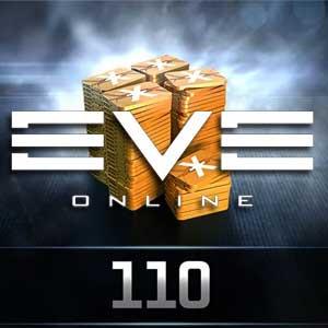 EVE Online 110 Plex