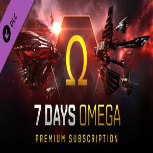 Acheter EVE Online 7 Days Omega time Clé CD Comparateur Prix