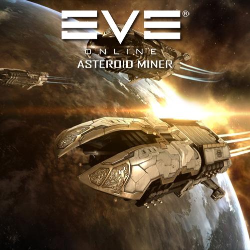 Acheter Eve Online Asteroid Miner Clé Cd Comparateur Prix