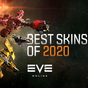Acheter EVE Online Best of 2020 SKINs Clé CD Comparateur Prix