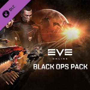 Acheter EVE Online Black Ops Pack Clé CD Comparateur Prix