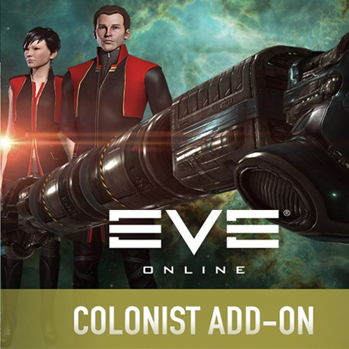 Acheter EVE Online Colonist Add-On Clé Cd Comparateur Prix