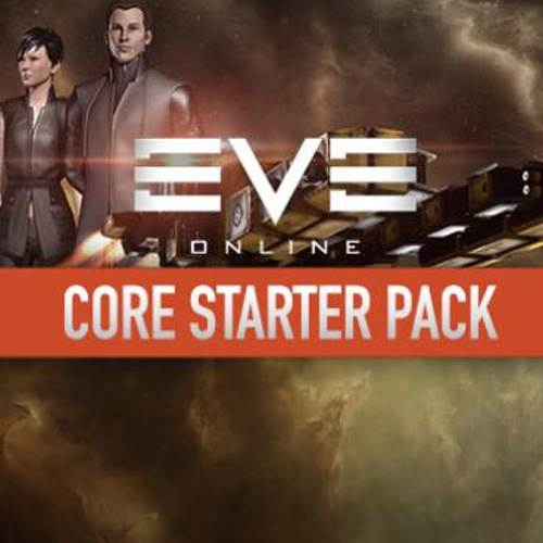 EVE Online Core Starter Pack