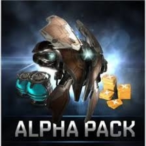 Acheter EVE Online Daily Alpha Injectors Clé CD Comparateur Prix