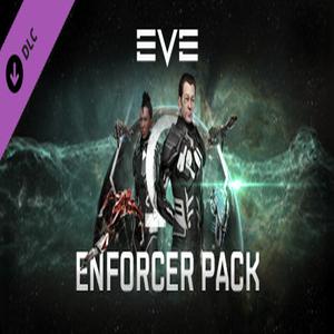Acheter EVE Online Enforcer Pack Clé CD Comparateur Prix