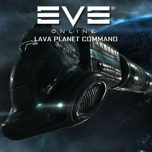 Acheter Eve Online Lava Planet Command Clé Cd Comparateur Prix