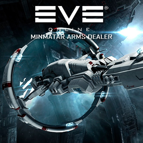 Eve Online Minmatar Arms Dealer