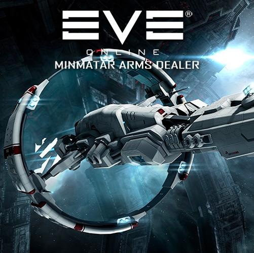 Acheter Eve Online Minmatar Arms Dealer Clé Cd Comparateur Prix