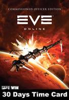 EVE Online - Gamecard 30 Jours