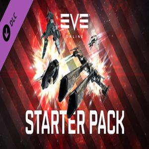 EVE Online Starter Pack 17 Birthday Celebration