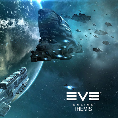 Acheter Eve Online Themis Clé Cd Comparateur Prix