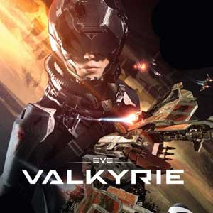 Telecharger EVE Valkyrie VR PS4 code Comparateur Prix