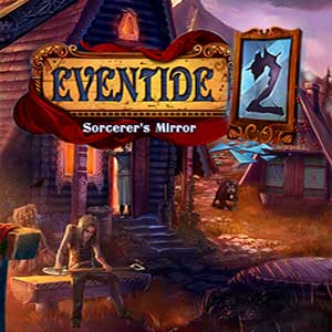 Eventide 2 The Sorcerers Mirror