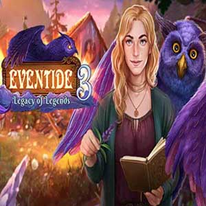Acheter Eventide 3 Legacy of Legends Clé CD Comparateur Prix