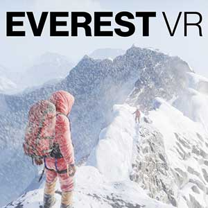 Acheter EVEREST VR Clé Cd Comparateur Prix