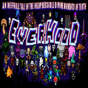 Acheter Everhood Clé CD Comparateur Prix