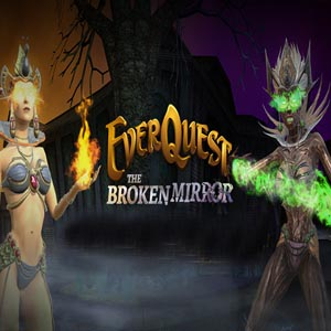 Acheter EverQuest The Broken Mirror Clé Cd Comparateur Prix