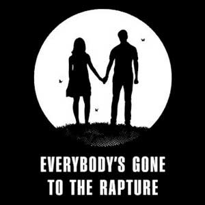 Everybodys Gone to the Rapture