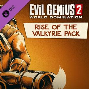 Acheter Evil Genius 2 Rise of the Valkyrie Pack Xbox Series Comparateur Prix