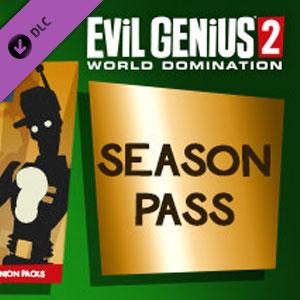Acheter Evil Genius 2 Season Pass Xbox Series Comparateur Prix