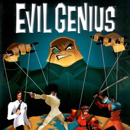 Acheter Evil Genius Clé Cd Comparateur Prix