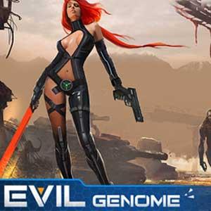 Acheter Evil Genome Clé Cd Comparateur Prix