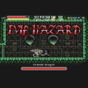 Acheter Evil Hazard Clé Cd Comparateur Prix