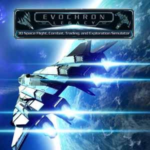 Acheter Evochron Legacy Clé Cd Comparateur Prix