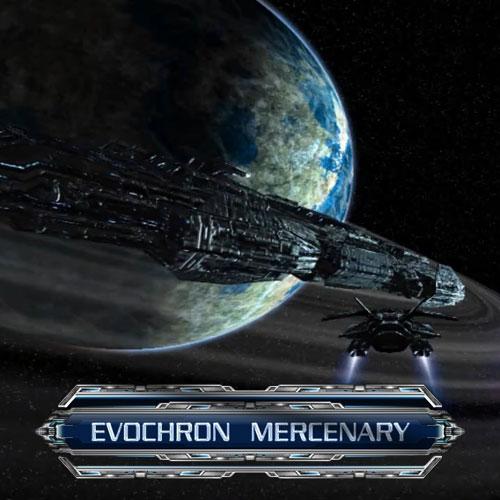 Acheter Evochron Mercenary clé CD Comparateur Prix
