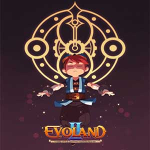 Acheter Evoland 2 A Slight Case of Spacetime Continuum Disorder Clé Cd Comparateur Prix