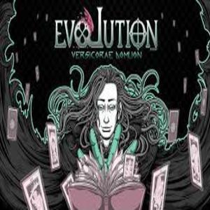 EVOLUTION Versicorae Domlion