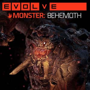 Acheter Evolve Behemoth (Monster) Clé Cd Comparateur Prix