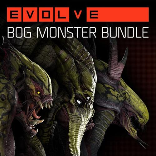Acheter Evolve Bog Monster Skin Pack Clé Cd Comparateur Prix