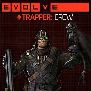 Acheter Evolve Crow (Fourth Trapper Hunter) Clé Cd Comparateur Prix