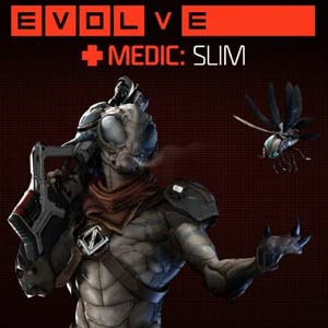 Evolve Slim (Fourth Medic Hunter)