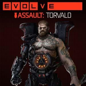 Acheter Evolve Torvald (Fourth Assault Hunter) Clé Cd Comparateur Prix