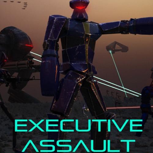 Acheter Executive Assault Clé Cd Comparateur Prix