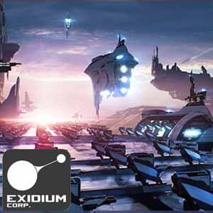 Acheter Exidium Corp Clé Cd Comparateur Prix
