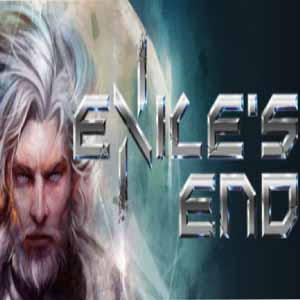 Acheter Exiles End Clé Cd Comparateur Prix