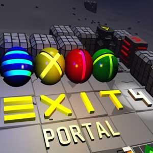 EXIT 4 Portal