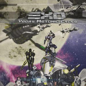 EXO the Metonic Cycles