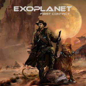 Acheter Exoplanet First Contact Clé Cd Comparateur Prix