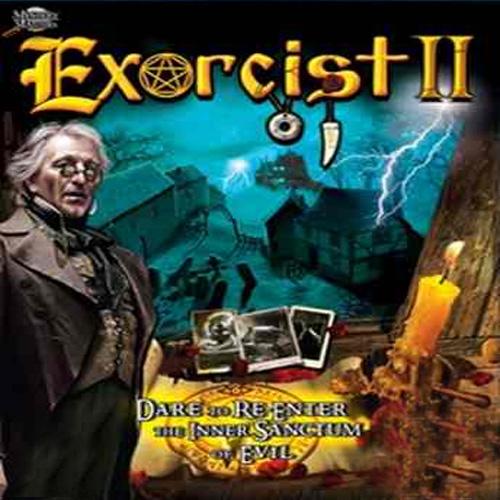 Acheter Exorcist 2 Clé Cd Comparateur Prix