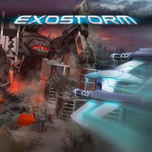 Acheter Exostorm Clé Cd Comparateur Prix