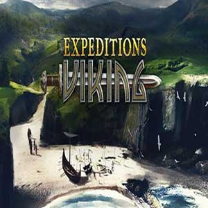 Acheter Expeditions Viking Clé Cd Comparateur Prix