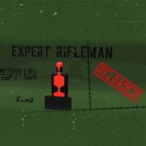 Acheter Expert Rifleman Reloaded Clé Cd Comparateur Prix