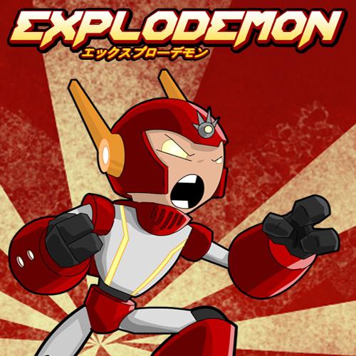 Acheter Explodemon Cle Cd Comparateur Prix