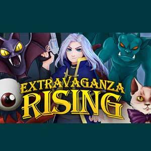 Extravaganza Rising